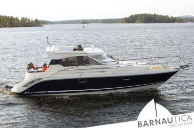 Aquador 28 HT, Motorjacht Aquador 28 HT te koop bij Barnautica Yachting