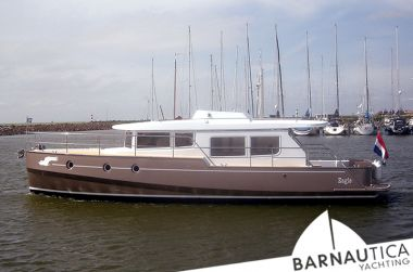 Aquanaut Andante 438 OC, Motorjacht Aquanaut Andante 438 OC te koop bij Barnautica Yachting
