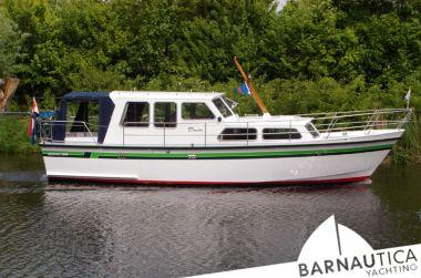 Aquanaut Beauty 1000 OK, Motorjacht Aquanaut Beauty 1000 OK te koop bij Barnautica Yachting