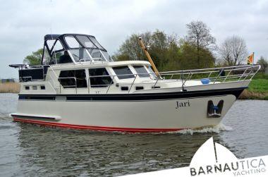Proficiat 1100 GL Excellent, Motorjacht Proficiat 1100 GL Excellent te koop bij Barnautica Yachting