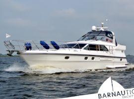 Atlantic 444, Motorjacht Atlantic 444 eladó: Barnautica Yachting