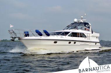 Atlantic 444, Motorjacht Atlantic 444 te koop bij Barnautica Yachting