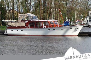 Super Van Craft 12.60, Motorjacht Super Van Craft 12.60 te koop bij Barnautica Yachting