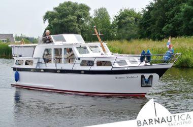 Proficiat 975 G, Motorjacht Proficiat 975 G te koop bij Barnautica Yachting