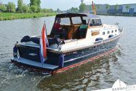 Crown Riverholiday 950 Cabriolet