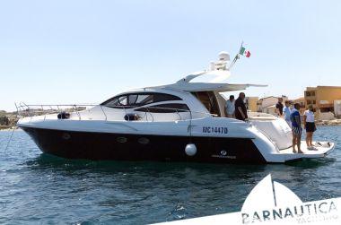 Alena 48, Motorjacht Alena 48 te koop bij Barnautica Yachting