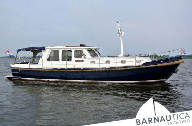 Brandsmavlet 1200 OK, Motorjacht Brandsmavlet 1200 OK te koop bij Barnautica Yachting