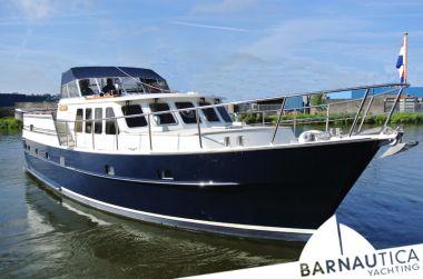 Doggersbank 1700, Motorjacht Doggersbank 1700 te koop bij Barnautica Yachting