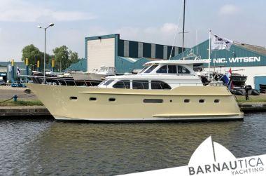 Van Der Heijden 1400 Dynamic Deluxe, Motorjacht Van Der Heijden 1400 Dynamic Deluxe te koop bij Barnautica Yachting