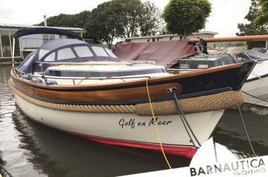Makma 31 Caribbean, Sloep Makma 31 Caribbean te koop bij Barnautica Yachting