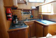 Aquanaut Privilege 1250 AK