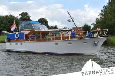 Super Van Craft 11.55, Motorjacht Super Van Craft 11.55 te koop bij Barnautica Yachting