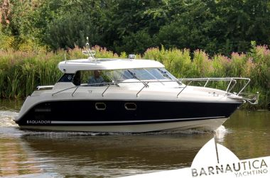 Aquador 26 HT, Motorjacht Aquador 26 HT te koop bij Barnautica Yachting