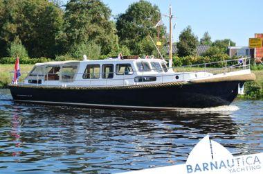 Klaassenvlet 1290 OK AK, Motorjacht Klaassenvlet 1290 OK AK te koop bij Barnautica Yachting