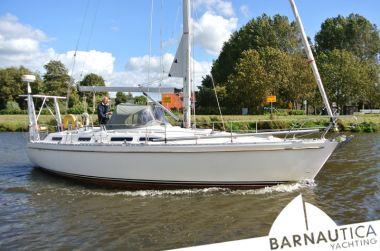 Moody 38 CC, Zeiljacht Moody 38 CC te koop bij Barnautica Yachting