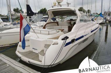 Nidelv 320 Cruiser, Motorjacht Nidelv 320 Cruiser te koop bij Barnautica Yachting