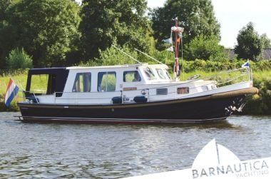 Steurgatvlet 1030 OK, Motorjacht Steurgatvlet 1030 OK te koop bij Barnautica Yachting