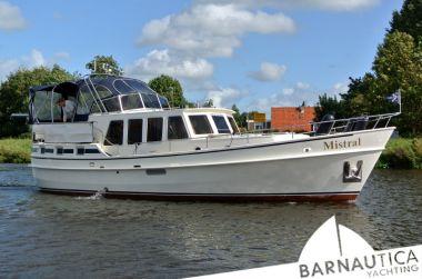 Vripack Kotter 1300 Bermuda, Motorjacht Vripack Kotter 1300 Bermuda te koop bij Barnautica Yachting