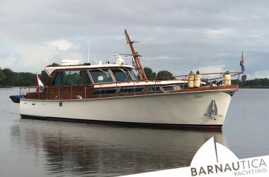Alfa Kruiser 1300, Motorjacht Alfa Kruiser 1300 te koop bij Barnautica Yachting