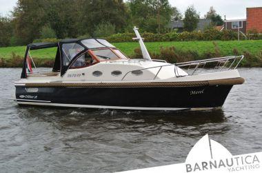 Zarro 28 Cruiser, Motorjacht Zarro 28 Cruiser te koop bij Barnautica Yachting