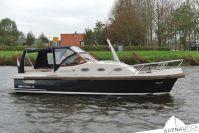 Zarro 28 Cruiser