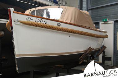 Vreelander 660, Sloep Vreelander 660 te koop bij Barnautica Yachting