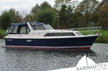 Excellent 960 Express OK, Motorjacht Excellent 960 Express OK te koop bij Barnautica Yachting