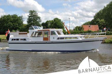 Aquanaut 1165 AK, Motorjacht Aquanaut 1165 AK te koop bij Barnautica Yachting