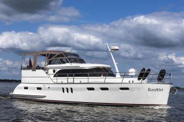 Aquanaut Majestic 1300 AC, Motorjacht Aquanaut Majestic 1300 AC te koop bij Barnautica Yachting