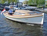 Makma Commandeur, Sloep Makma Commandeur hirdető:  Barnautica Yachting