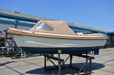 Interboat 650, Sloep Interboat 650 te koop bij Barnautica Yachting