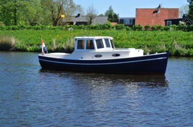 Euro Sloep 770, Schlup Euro Sloep 770 zu verkaufen bei Barnautica Yachting