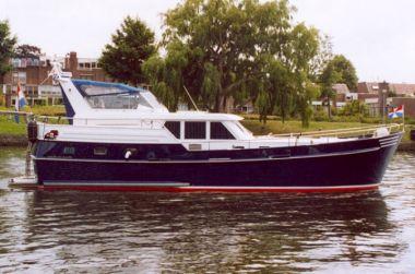 Sturier 470 Cabrio, Motorjacht Sturier 470 Cabrio te koop bij Barnautica Yachting
