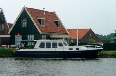 Schuttevaer 11.40, Motorjacht Schuttevaer 11.40 te koop bij Barnautica Yachting
