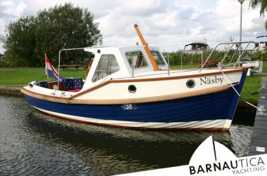 Sea Angler 23 , Motorjacht Sea Angler 23 te koop bij Barnautica Yachting