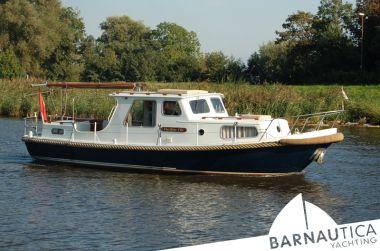 Gillissen 930 OK/AK, Motorjacht Gillissen 930 OK/AK te koop bij Barnautica Yachting