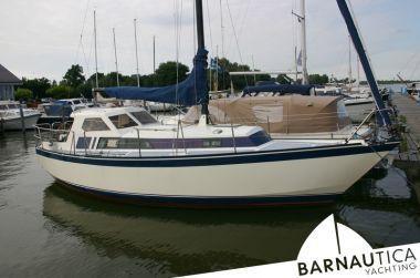 Wibo 930 Semi Deckhouse, Zeiljacht Wibo 930 Semi Deckhouse te koop bij Barnautica Yachting