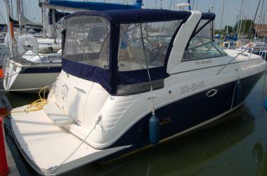 Rinker VF 320, Motorjacht Rinker VF 320 te koop bij Barnautica Yachting