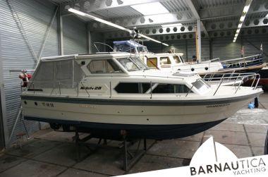 Nidelv 28 HT, Motorjacht Nidelv 28 HT te koop bij Barnautica Yachting