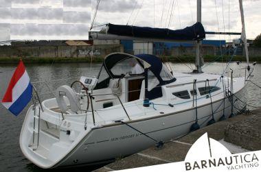 Jeanneau 32 SO, Zeiljacht Jeanneau 32 SO te koop bij Barnautica Yachting