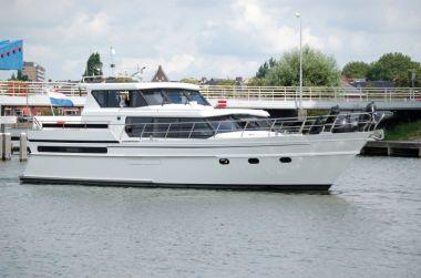 Van Der Heijden 15.50, Motorjacht Van Der Heijden 15.50 te koop bij Barnautica Yachting