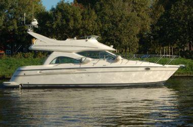 Maxum 4100 SCB, Motorjacht Maxum 4100 SCB te koop bij Barnautica Yachting
