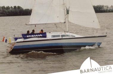 Kolibri 900, Zeiljacht Kolibri 900 te koop bij Barnautica Yachting