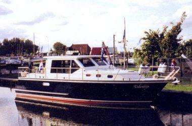 Bach Kruiser, Motorjacht Bach Kruiser te koop bij Barnautica Yachting