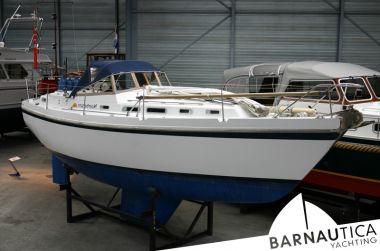 Contest 32 CS, Zeiljacht Contest 32 CS te koop bij Barnautica Yachting