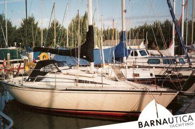 Beneteau First 27, Zeiljacht Beneteau First 27 te koop bij Barnautica Yachting