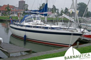 Compromis 999 Class, Zeiljacht Compromis 999 Class te koop bij Barnautica Yachting