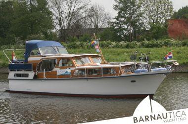 Super Elegant 1150, Motorjacht Super Elegant 1150 te koop bij Barnautica Yachting