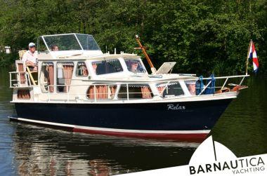 Bestevear 870 AK, Motorjacht Bestevear 870 AK te koop bij Barnautica Yachting