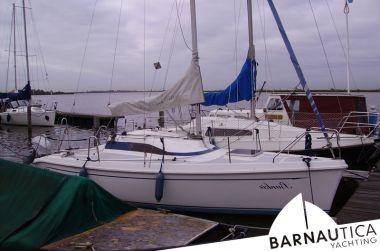 New Classic 700 , Zeiljacht New Classic 700 te koop bij Barnautica Yachting